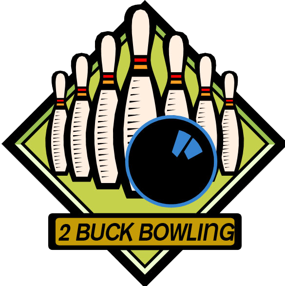 2 buck bowling Tuesday and Thursday